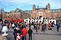 Toeristendrukte bij I amsterdam.jpg