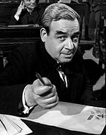 The Tom Bosley Experience - Who's Your Daddy?