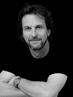 Tom Wright (British architect) - Image: Tom Wright Architect Photo