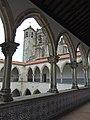Tomar, Convento de Cristo, Claustro da Lavagem (20).jpg