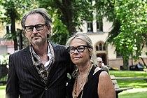 Tomas Ledin och Marie Ledin (18705756113).jpg