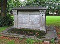 Tomb of the Saunt Family - geograph.org.uk - 230247.jpg
