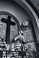 Tomba al cimitero monumentale di Faenza - Italia.jpg