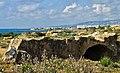 Tombs of the Kings Paphos Cyprus 09.jpg