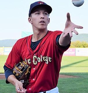 Tommy Edman American baseball player
