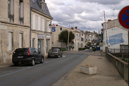 Tonnay Charente Wikiwand