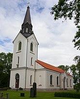 Fil:Torbjörntorps kyrka Västergötland Sweden 1.JPG