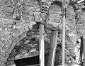 Toren, tijdens restauratie - Rijnsburg - 20186958 - RCE.jpg
