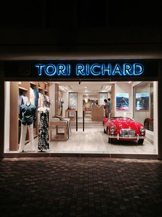 Tori Richard - Tori Richard Store in Waikiki