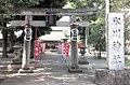 Torii hikawa-shrine Sagamihara.jpg