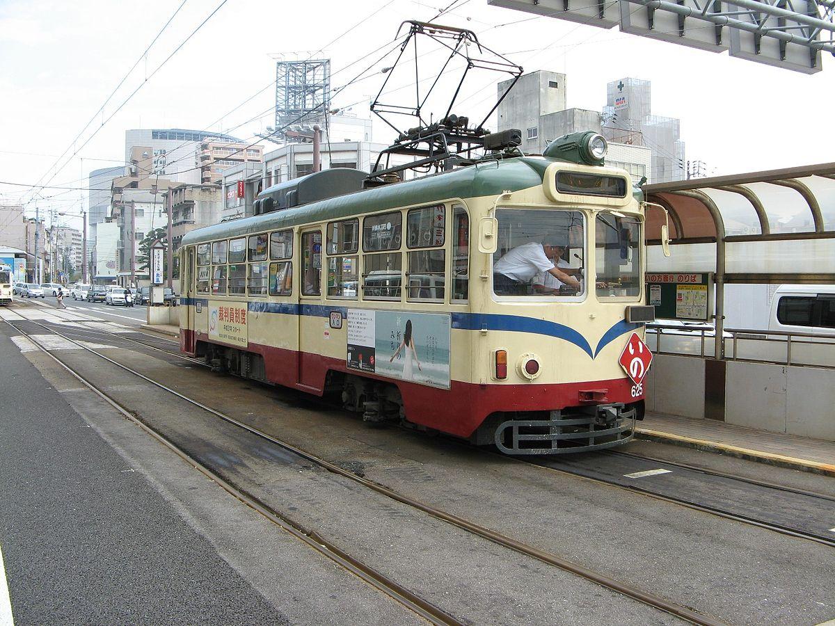 土佐電気鉄道 - Wikipedia