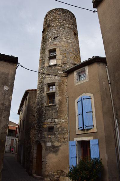 Tour de Balayard