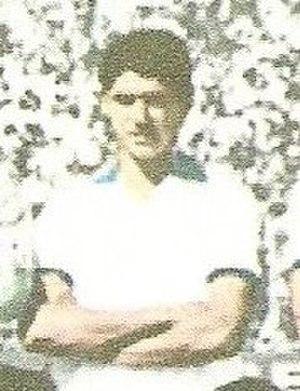 Juan Carlos Touriño - Image: Touriño 1968 Quilmes