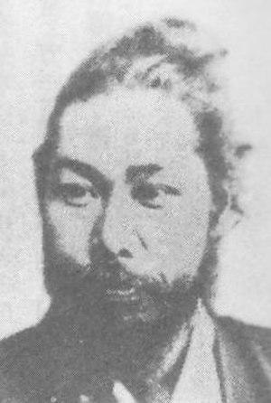 Tōten Miyazaki - Tōten Miyazaki