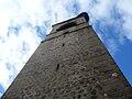 Tower in Bansko, Bulgaria.jpg