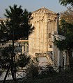 Tower of the Winds-Ancient Roman Agora (Athens).jpg