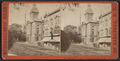 Town Hall & Y.M.C.A. Rooms, Saratoga, N.Y, from Robert N. Dennis collection of stereoscopic views.png