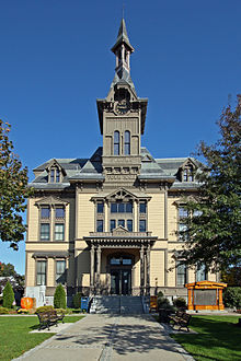 Saugus, Massachusetts - Wikipedia