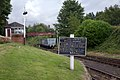 Town railway, Beamish Museum, 28 August 2013.jpg