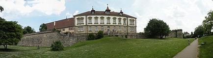 Town wall of Forchheim.jpg