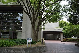 Toyohashi City Central Library ac (9).jpg