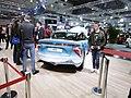 Toyota Mirai (3) - Vienna Autoshow 2018.jpg