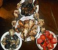 Toyuq, ciyər, pomidor, kartof kababları.JPG