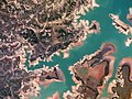 Três Marias Reservoir, Minas Gerais - Planet Labs Satellite image.jpg