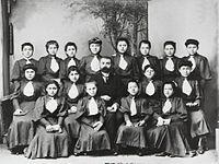 Single Sex Education History 21