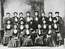 pine prairie single catholic girls Sacred heart high school is a private ,  catholic school for girls in pre-kindergarten-3 through grade twelve,  pine prairie high school.