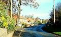 Traditional Properties In Sinderby - geograph.org.uk - 1038931.jpg
