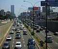 Traffic in Lima, Peru.jpg