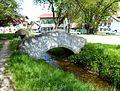 Traubing, Brücke über den Schwarzen Graben.01.jpg