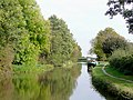 Trent and Mersey Canal near Weston-on-Trent, Derbyshire - geograph.org.uk - 1611788.jpg