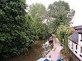 Trentham. Canal.JPG