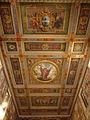 Trevi - Oratorio del Crocifisso soffitto P1020881.JPG