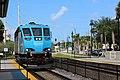 Tri-Rail Train At West Palm Beach Station (22239203263).jpg