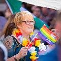 Trine Skei Grande Oslo Pride Parade 2015 (141926).jpg