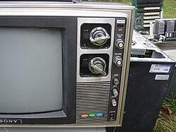 Trinitron - Wikipedia