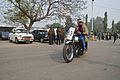 Triumph - 1940 - 350 cc - 1 cyl Kolkata 2013-01-13 3468.JPG
