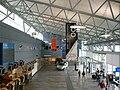 Tromsø Airport check-in.jpg