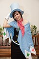 Trucy Wright cosplay 2.jpg