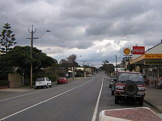 Truro, South Australia Town in South Australia