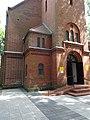 Trzęsacz kościół ewangelicki, ob. rzym.-kat., 1879 nr 658119 (32).JPG