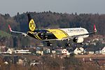 "Turkish Airlines Airbus A321-231 TC-JSJ ""Keciören"" ""Borussia Dortmund"" livery (25735700360).jpg"