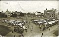 Turku Market Square early 1900s.jpg