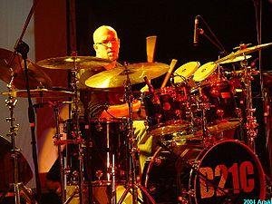 Ty Dennis - Ty Dennis - Drummer