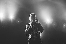 Frontman Tyler Joseph performing in 2014. On August 8 cc491f3ccbe