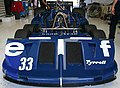 Tyrrell P34 Silverstone Classic 2008.jpg