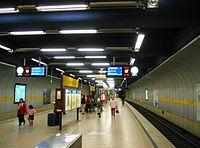 U-Bahnhof Hauptbahnhof (München) 01.jpg